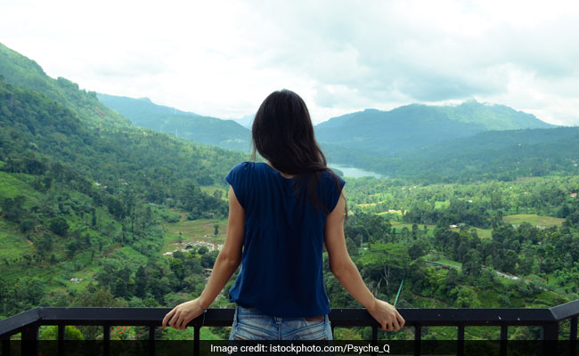 Here's Why You Must Spend Some More Time Closer To Nature