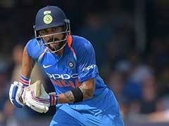 India vs England 3rd ODI: Virat Kohli Adds Yet Another Feather To His Illustrious Cap