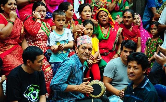 nepal people generic pixabay