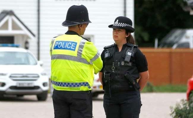 'Explain Nerve Agent Attack':Britain To Russia