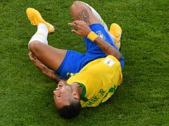 "Neymar Blames ""Brattish"" Behaviour On His Inner Child"