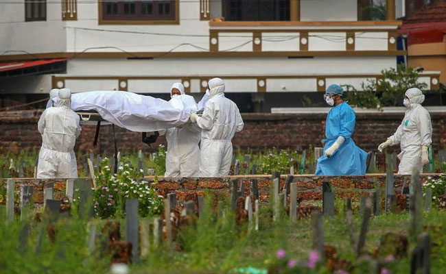 After Relatives, Crematorium Refused, Kerala Doctor Performs Last Rites Of Nipah Affected