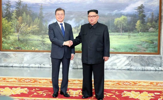South Korean President Calls For More Impromptu Talks With North Korea