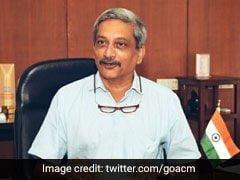 Manohar Parrikar To Seek Release Of Goan Ponzi Scheme Accused
