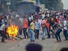 21-Year-Old Man, Injured In Maratha Protest In Navi Mumbai, Dies
