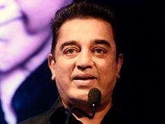 """Whole Nation Is Becoming Intolerant"": Kamal Haasan"
