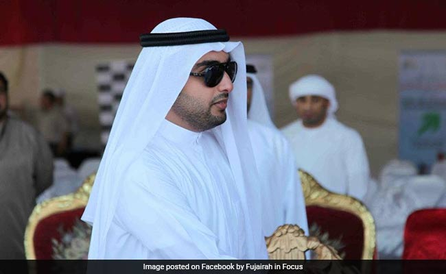 Emirati Prince Flees To Qatar, Publicly Criticises Abu Dhabi: Report