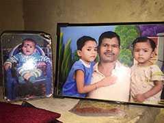 दिल्ली: दूसरी पोस्टमार्टम रिपोर्ट में हुआ खुलासा, 'भूख' से ही हुई थी तीन बच्चियों की मौत