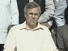 उमर अब्दुल्ला ने कश्मीर घाटी में खराब हालात के लिए पीडीपी को जिम्मेदार ठहराया