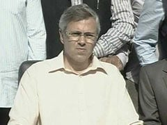 """I Asked Mehbooba Mufti To Walk Out, Wish She Listened,"" Says Omar Abdullah"