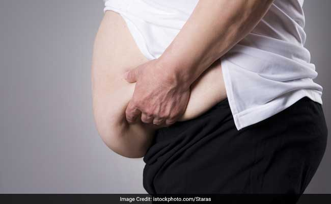 Obesity Strongly Linked To Cognitive Decline In The Elderly