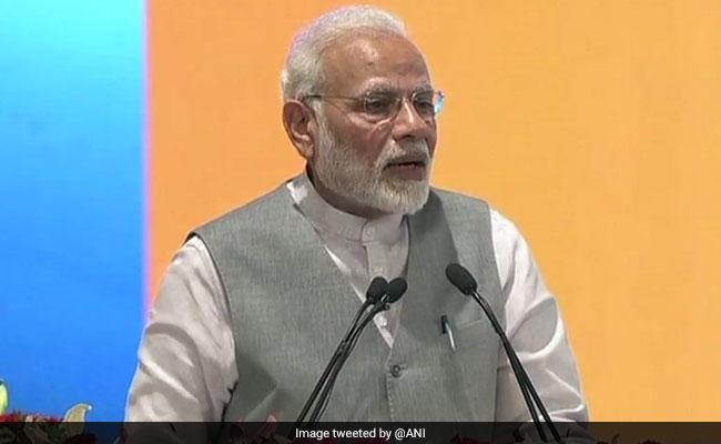 पीएम मोदी आज लखनऊ में 60 हजार करोड़ की 81 परियोजनाओं का करेंगे शिलान्यास