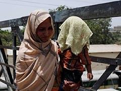 गर्मी का कहर : हरियाणा, राजस्थान और पश्चिमी उत्तरप्रदेश में रेड अलर्ट जारी