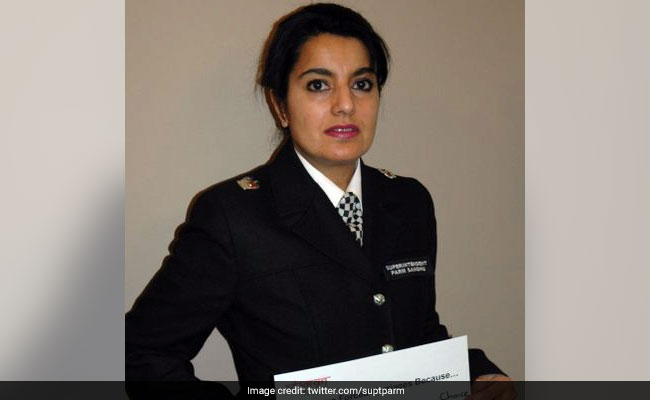 स्कॉटलैंड यार्ड में भारतीय मूल की वरिष्ठ महिला अधिकारी के खिलाफ होगी जांच