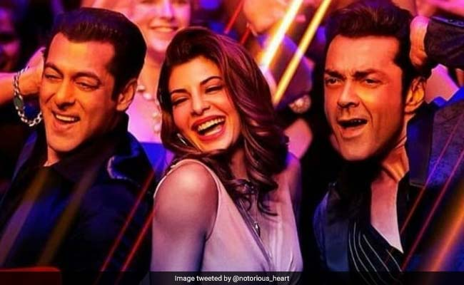 सलमान खान की Race 3 ने रिलीज से पहले ही कमा लिए 130 करोड़, आमिर खान को पछाड़ा
