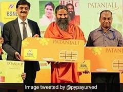 পতঞ্জলি সিম কার্ড: জানুন 144 , 792 এবং 1584 টাকার রিচার্জ প্যাকগুলি সম্পর্কে