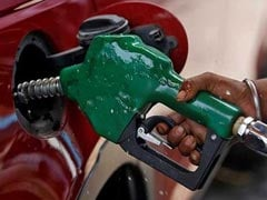 Petrol, Diesel Rates Raised In Metros For Second Straight Day