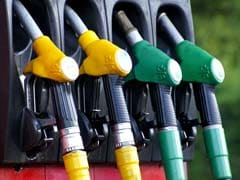 Petrol, Diesel Prices Increased For Second Straight Day
