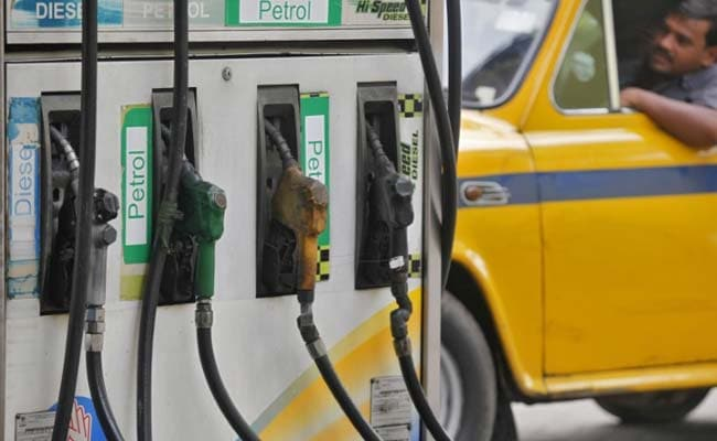 India's Fuel Consumption Rose 8.7% In June