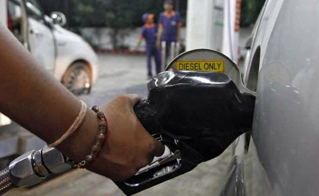 No end in sight as fuel price surges for 13th day