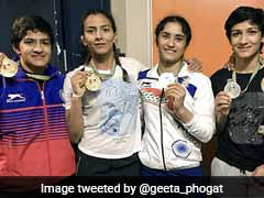 "South Korean First Lady, A ""Dangal"" Fan, Invites Phogat Family For Tea"