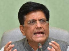 GST Helpline Number For Consumers Soon: Piyush Goyal