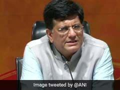 स्विस बैंक में भारतीयों के पैसे में बढ़ोतरी पर केंद्रीय मंत्री पीयूष गोयल की सफाई