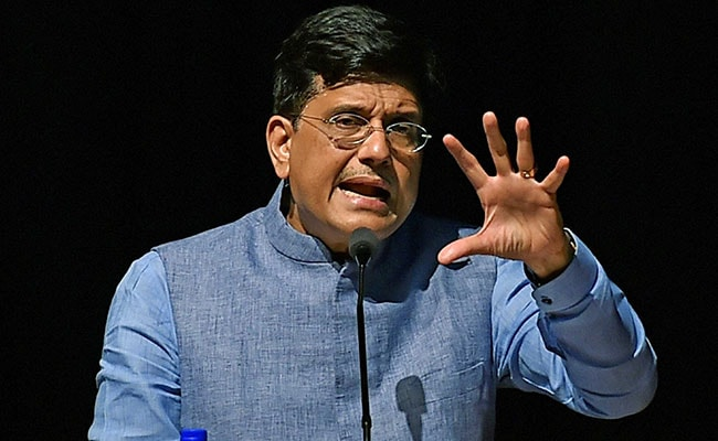 'Didn't Join Railways To Service Seniors,' Employee Tells Piyush Goyal