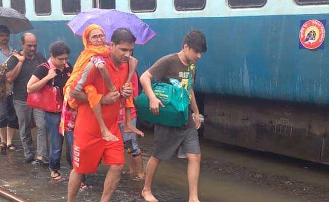 Mumbai Train Schedule: List Of Trains Cancelled, Terminated Today