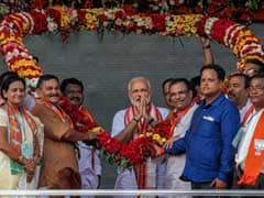 बीजेपी पंचायत से पार्लियामेंट तक, ये लोगों के विश्वास की जीत है : कटक में PM मोदी