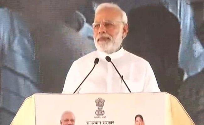 लोकसभा चुनाव 2019: पूर्वांचल में PM मोदी का आज से ताबड़तोड़ कार्यक्रम, मुलायम के गढ़ आजमगढ़ में फूकेंगे चुनावी बिगुल