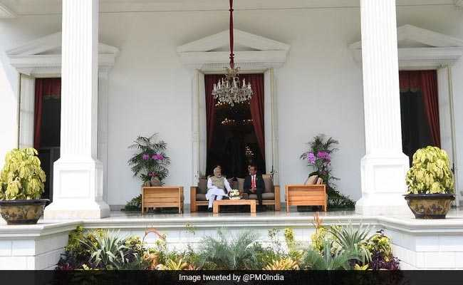After Direct Flights To Bali, PM Modi, President Widodo Seek More Links