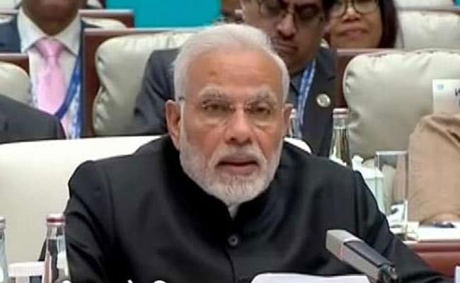 PM Modi To Lay Foundation Stone For AIIMS In Tamil Nadu