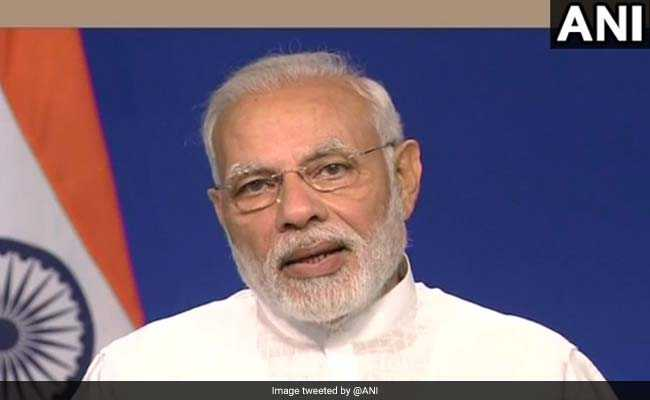 3 Lakh Common Service Centres Created Jobs, Empowered Citizens: PM Modi