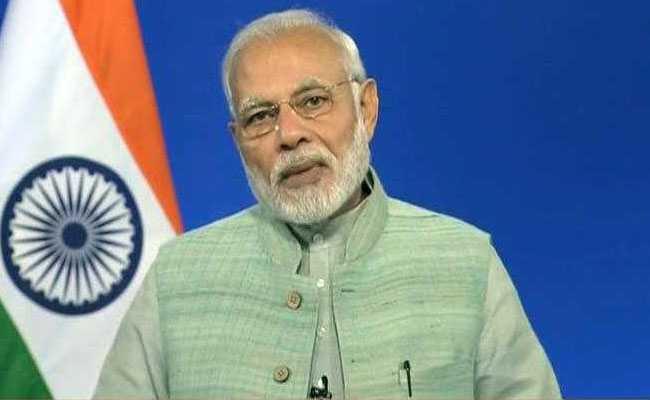 PM Modi To Offer 'Chadar' At Kabir's 'Mazaar' At UP's Maghar Tomorrow