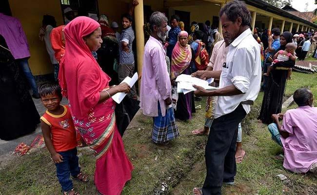असम : सुरक्षा व्यवस्था के बीच कल जारी होगा एनआरसी का अंतिम मसौदा