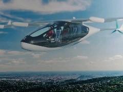 रॉल्स-रॉयस ने पेश की हवाई कार की योजना