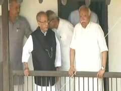 महात्मा गांधी, डॉ जाकिर हुसैन सहित कई दिग्गज नेता जा चुके हैं संघ के कार्यक्रमों में