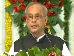 Full Text Of Pranab Mukherjee's Speech To RSS Workers In Nagpur