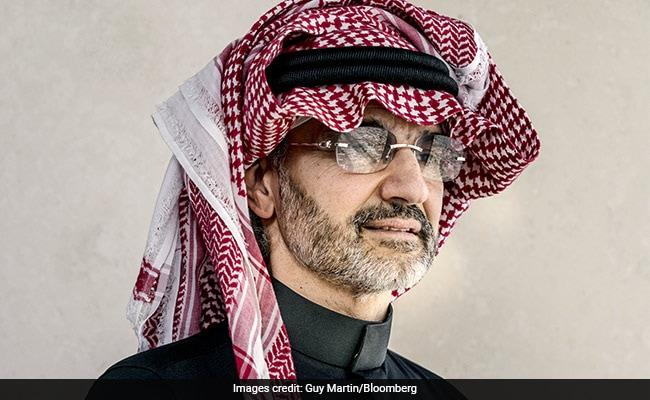 prince alwaleed bin talal bloomberg