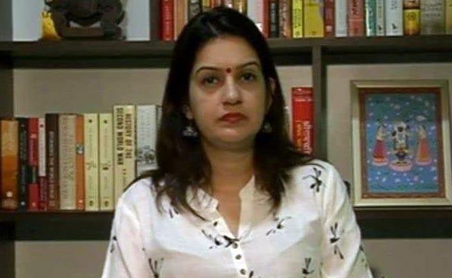 Priyanka Chaturvedi: कांग्रेस प्रवक्ता प्रियंका चतुर्वेदी को ट्विटर पर मिली धमकी, दर्ज कराया केस