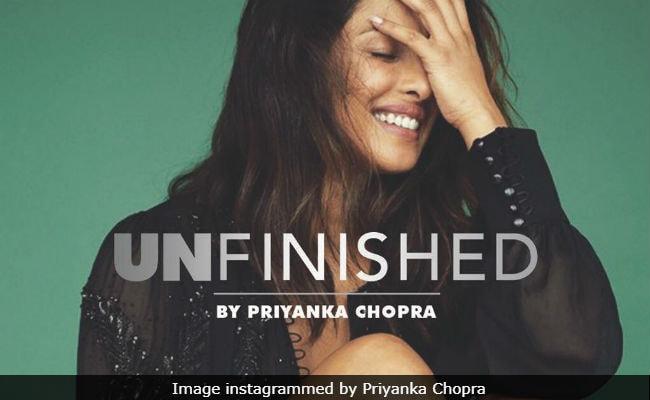 Unfinished के जरिए खुलेंगे प्रियंका चोपड़ा की जिंदगी के राज़, अगले साल होगी रिलीज