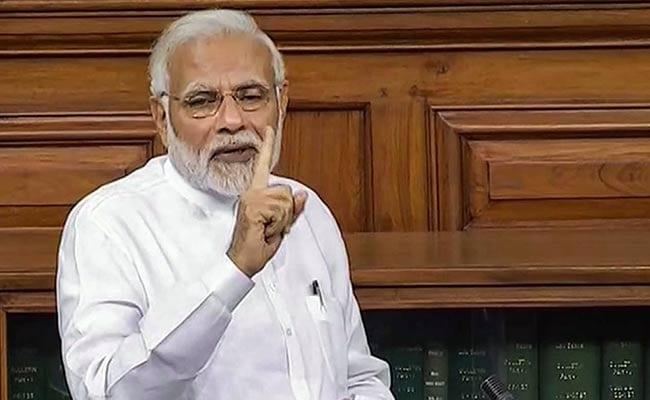 पीएम मोदी के भाषण पर विपक्ष की प्रतिक्रिया : कांग्रेस ने बताया 'ड्रामेबाजी', चंद्रबाबू नायडू ने कहा- पीएम खुद अहंकारी