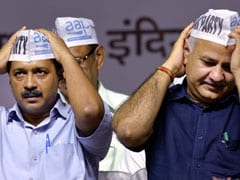 After Verdict, Delhi Government Takes Back Power To Post Officers