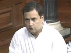 राहुल ने ट्वीट कर गडकरी पर बोला हमला, कहा- हर भारतीय यही सवाल पूछ रहा है, नौकरियां कहां हैं?
