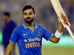 IND vs ENG 2ND ODI: कुछ ऐसे विराट कोहली ने किया महेंद्र सिंह धोनी के अंदाज का बचाव