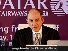 "Qatar Airways Boss Apologises For Remarks On Women, Says ""Was A Joke"""