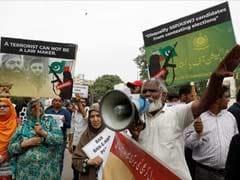 पाकिस्तान में आम चुनावों के लिए आज होगी वोटिंग, कई इस्लामी कट्टरपंथी भी मैदान में, सुरक्षा के भारी इंतजाम किए गए