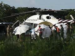 थाईलैंड: गुफा में फंसे सभी बच्चों को बचाया गया, कोच को भी बाहर निकाला गया
