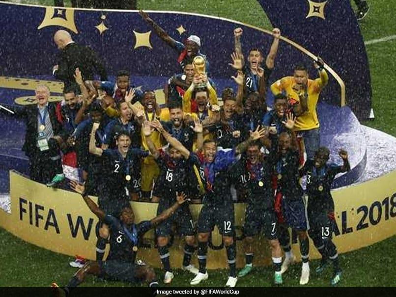 World Cup 2018: जानिए फीफा के इतिहास में फ्रांस से जुड़ी 5 खास बातें